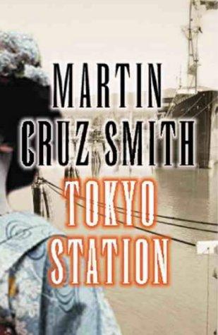 9780333906927: Tokyo Station