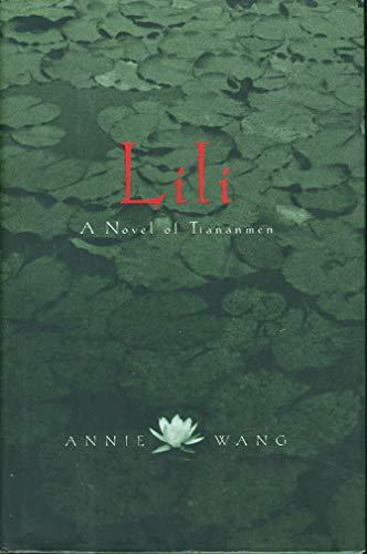9780333907108: Lili: a Novel of Tiananmen