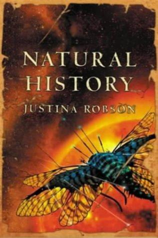 9780333907450: Natural History