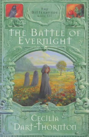 9780333907580: The Battle of Evernight (The Bitterbynde Trilogy)