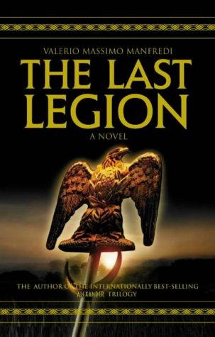9780333907696: The Last Legion