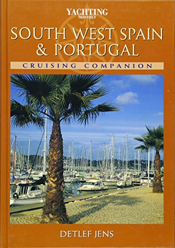 9780333907733: South West Spain and Portugal Cruising Companion