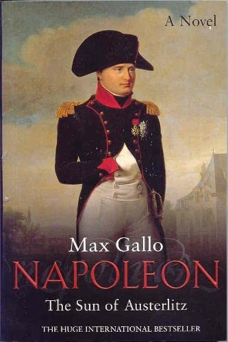 9780333907993: Napoleon: No. 2: The Sun of Austerlitz