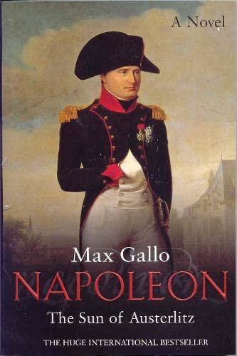 9780333907993: Napoleon 2: The Sun of Austerlitz (No. 2)