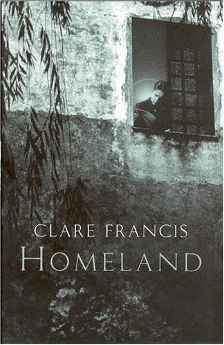 Homeland: Clare Francis