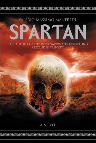 9780333908730: The Spartan