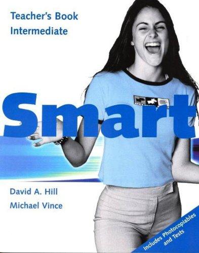 9780333913451: Smart: Intermediate: Teacher's Book