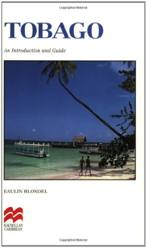 9780333914076: Tobago: An Introduction and Guide