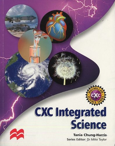 9780333914083: CXC: Integrated Science