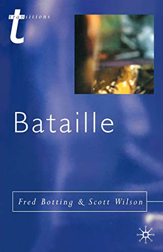 9780333914618: Bataille (Transitions)