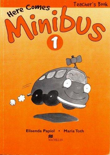 9780333916049: Here Comes Minibus: 1