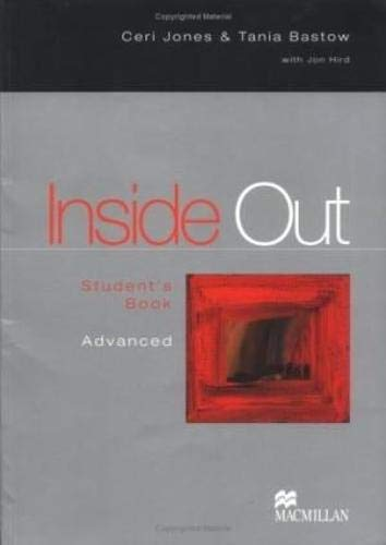 9780333917404: Inside Out Advanced: Student's Book