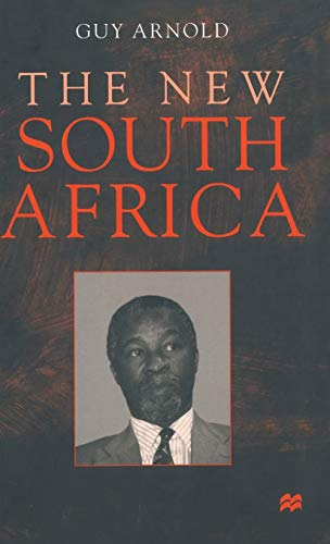 9780333918876: The New South Africa