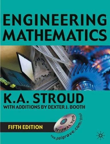 9780333919392: Engineering Mathematics