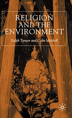 9780333919743: Religion and the Environment