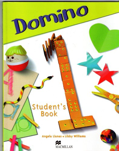 Domino: Student Book Level 1: Llanas, Angela & Williams, Libby