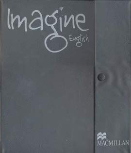 9780333926659: Imagine Eng 4 Tea Res File Eso Engl