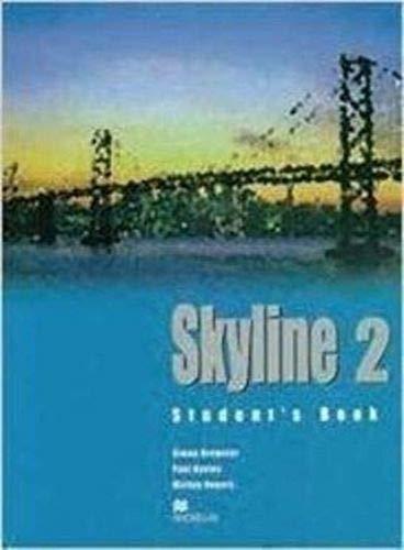 9780333926741: Skyline: Student's Book 2