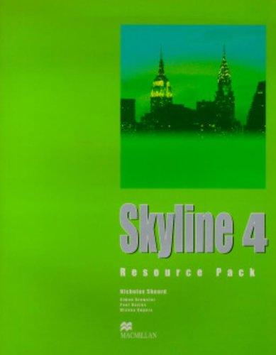 9780333927588: Skyline 4: Resource Pack