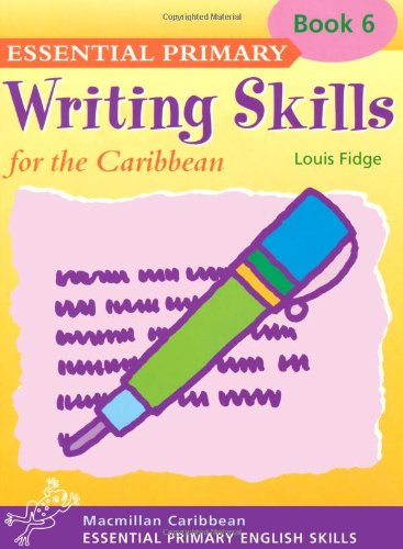 9780333930090: Primary Writing Skills for the Caribbean: Pupil's Book 6