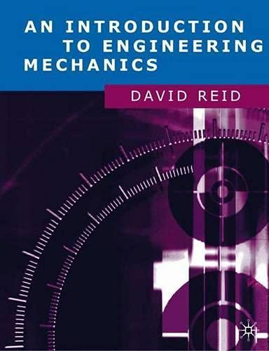 9780333930793: An Introduction to Engineering Mechanics