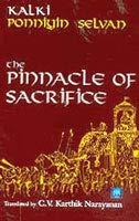 9780333933084: The Pinnacle Of Sacrifice (Vol. I)