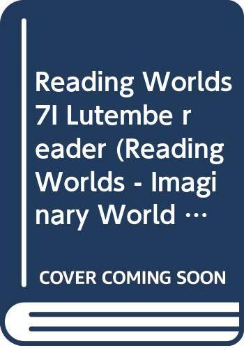 9780333934203: Lutembe and the Crocodile (Reading Worlds - Imaginary World - Level 7)