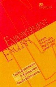 EMPOWERMENT ENGLISH: KRISHNASWAMY