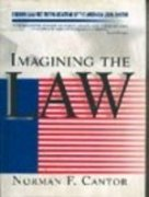 9780333935026: Imagining The Law
