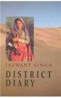 District diary: Singh, Jaswant
