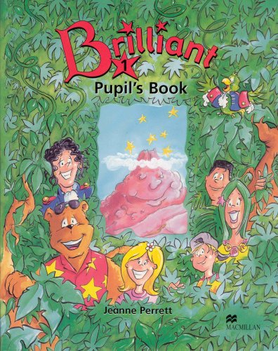 9780333937723: Brilliant 1: Pupil's Book