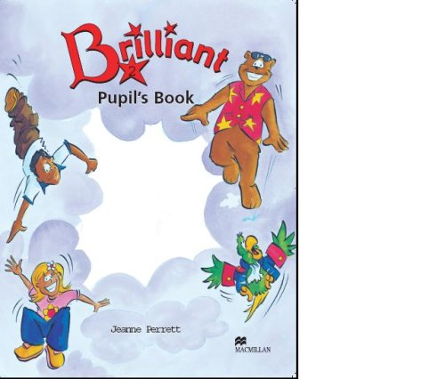 9780333937761: Brilliant 2: Pupil's Book