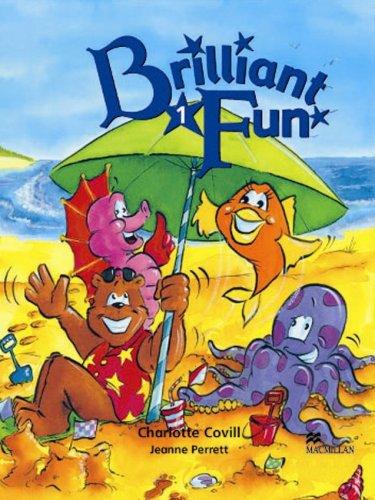 9780333937884: Brilliant Fun 1: Pupil's Book