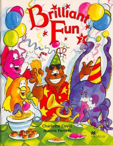 9780333937914: Brilliant Fun 2: Pupil's Book