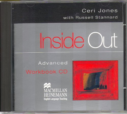 9780333937990: Inside Out Advanced: Workbook CD