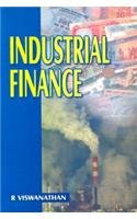 9780333938072: Industrial Finance.