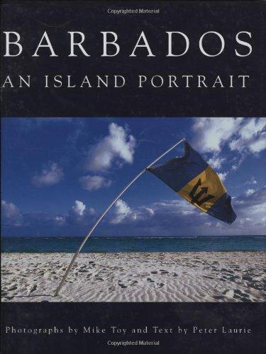 9780333945964: Barbados: an Island Portrait