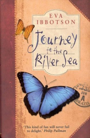 Journey to the River Sea: EVA IBBOTSON
