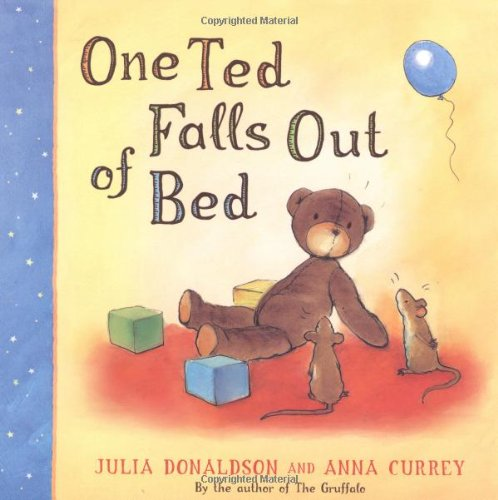 9780333947821: One Ted Falls Out Of Bed: 2