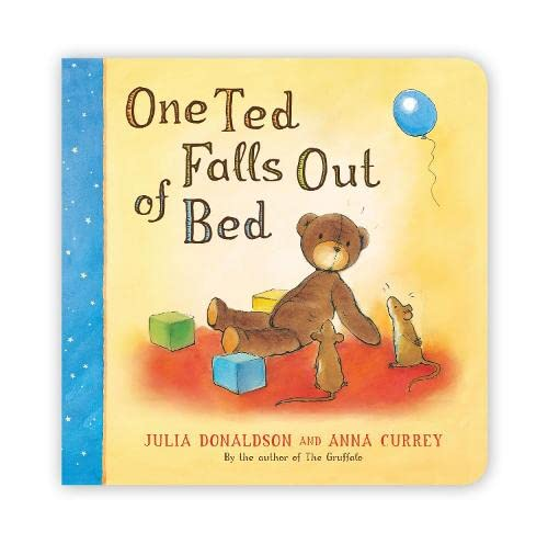 9780333947821: One Ted Falls out of Bed