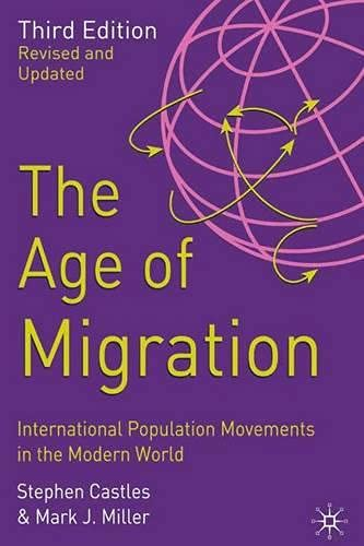 9780333948798: The Age of Migration: International Population Movements in the Modern World