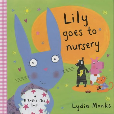 9780333948866: Lily Goes to Nursery (Funny Bunch)