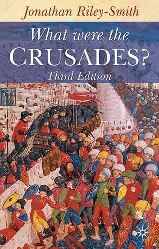 9780333949047: What were the Crusades?
