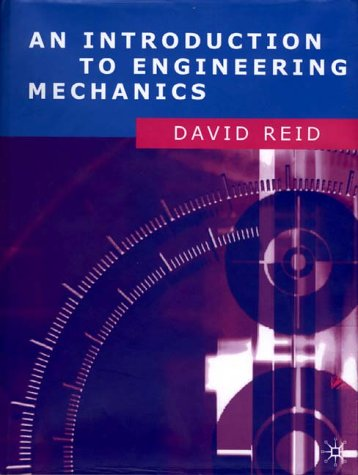 9780333949214: An Introduction to Engineering Mechanics