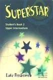 Superstar 2: Student's Book (9780333950081) by Luke Prodromou