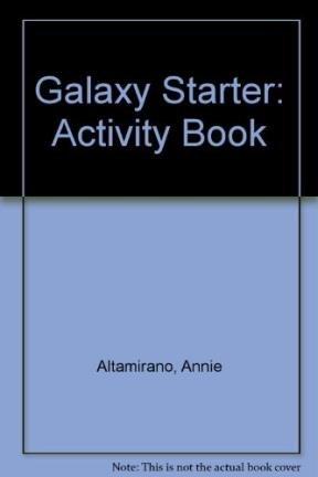 9780333950227: Galaxy Starter: Activity Book