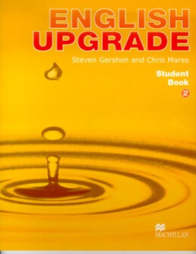 9780333950548: English Upgrade: Student's Book 2