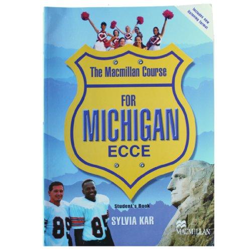 9780333950760: The Macmillan Course for Michigan ECCE: Student's Book