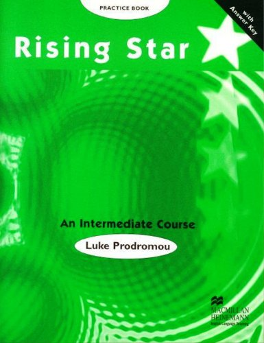 Rising Star (0333953444) by L. Prodromou
