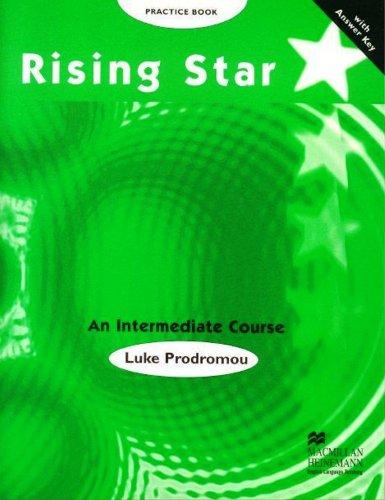 9780333953440: Rising Star